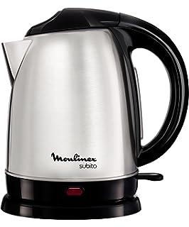 Moulinex FG150811 - Cafetera de goteo, 650 V, negro: Amazon.es: Hogar