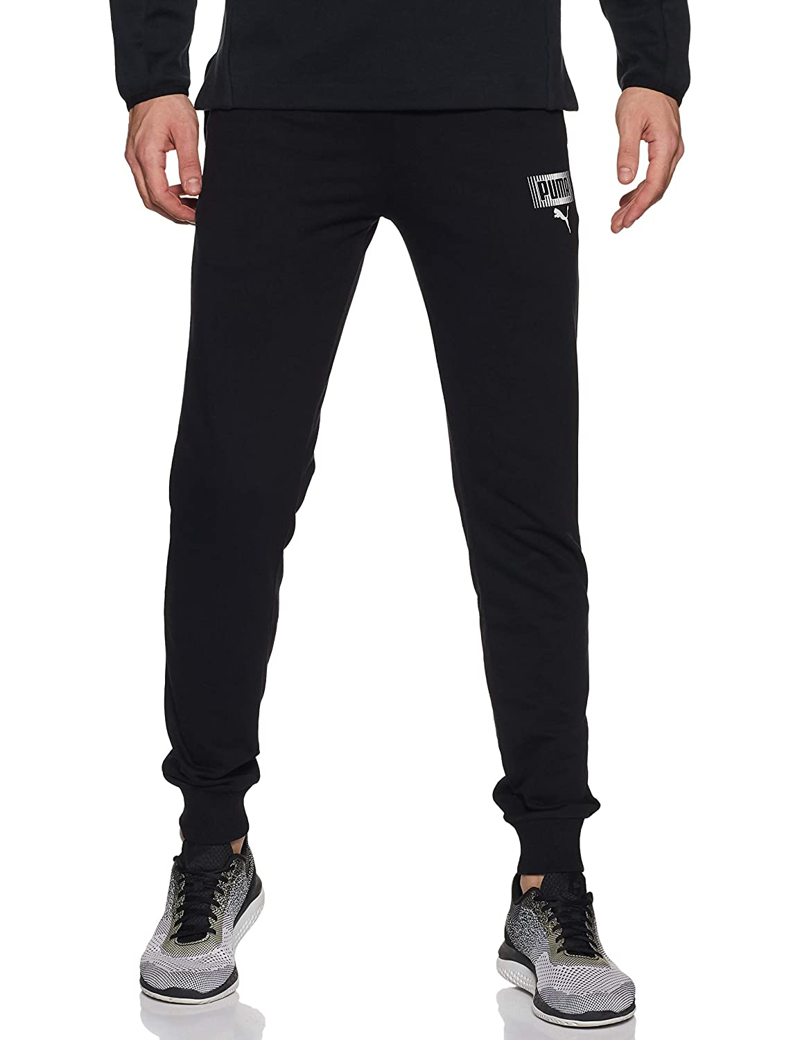 PUMA Men's track pants up to 75% OFF from Rs 632 at Amazon