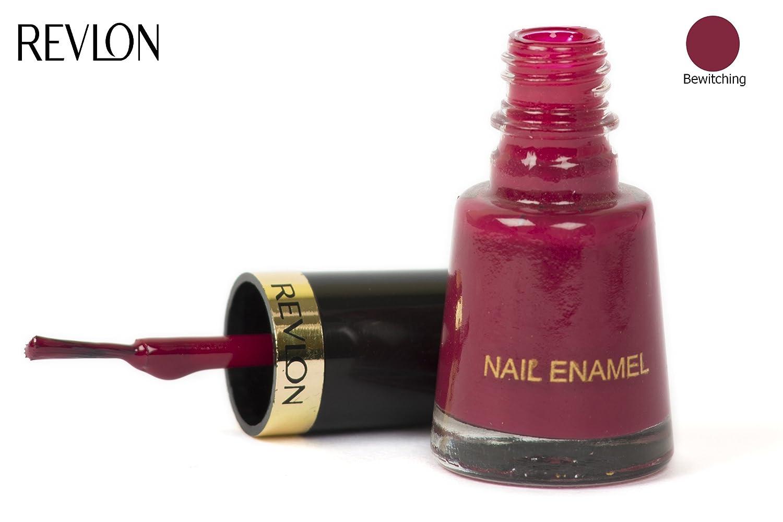 Buy Revlon Nail Enamel, Bewitching, 8ml Online at Low Prices in ...