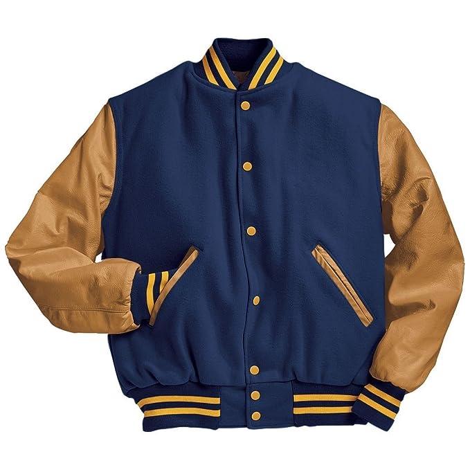 Amazon.com: Holloway ropa de deporte Varsity – Chaqueta ...