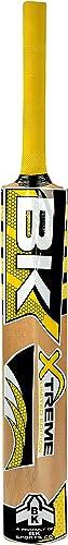 6. BK Xtreme Kashmir Willow Cricket Bat