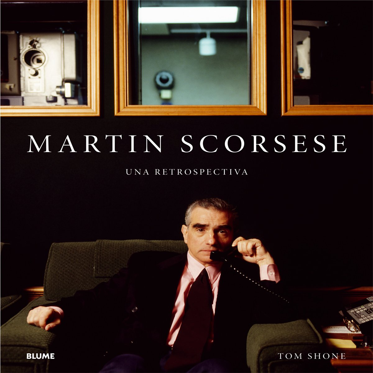 Read Online Martin Scorsese ebook