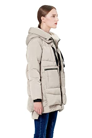 e08f1a340 Orolay Women's Thickened Down Jacket (Most Wished &Gift Ideas)