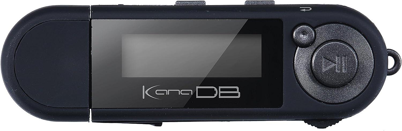 グリーンハウス kana DB GH-KANADB8-BK