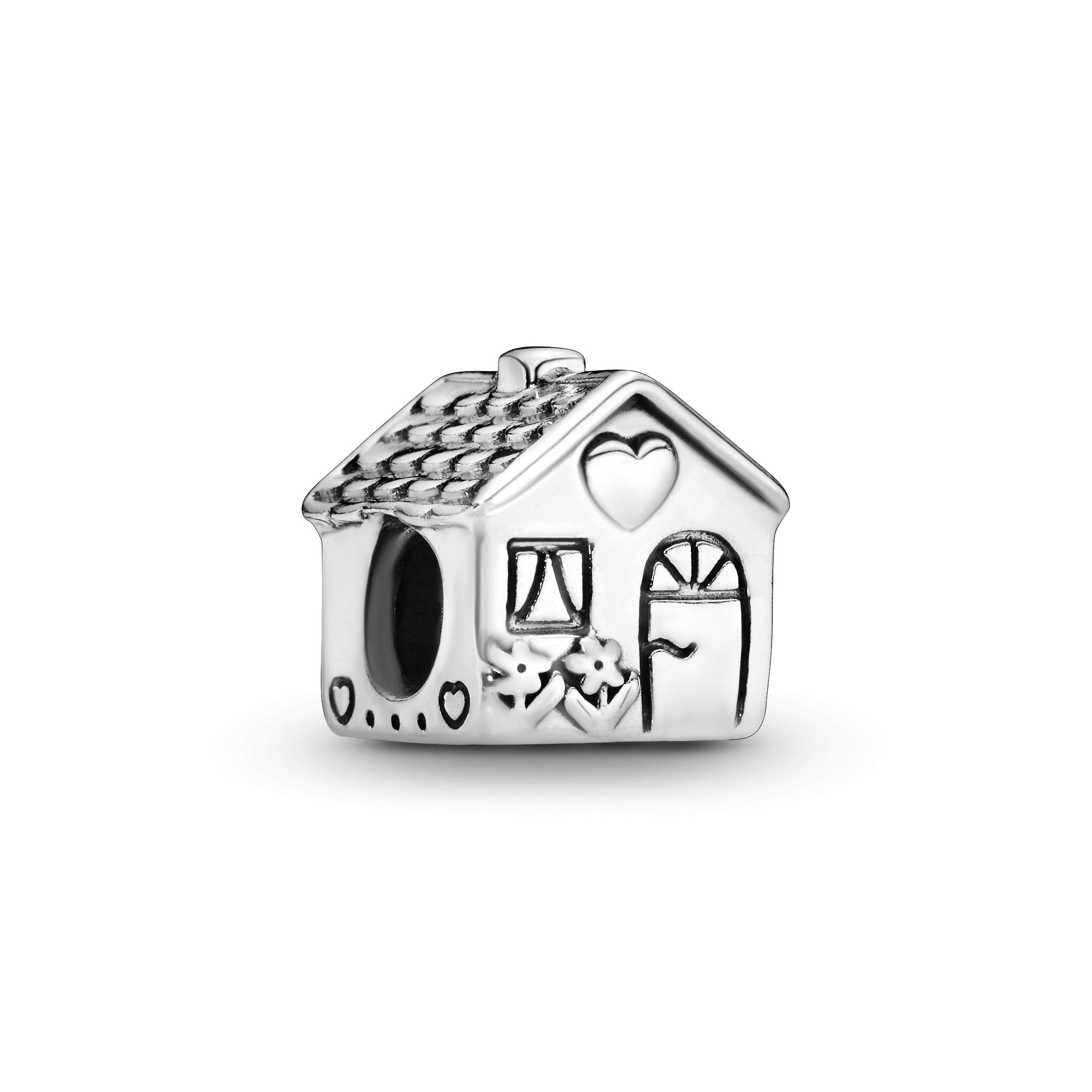 Jewelry Home Sterling Silver Charm