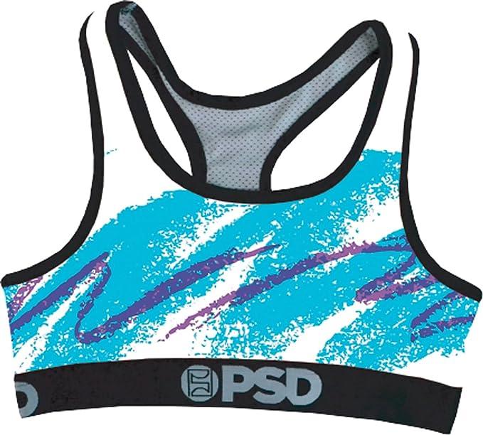 ab06fa5ae9 PSD Women s 90 s Cup Sports Bra Underwear