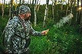 Dead Down Wind Hunting Wind Detector | Odorless