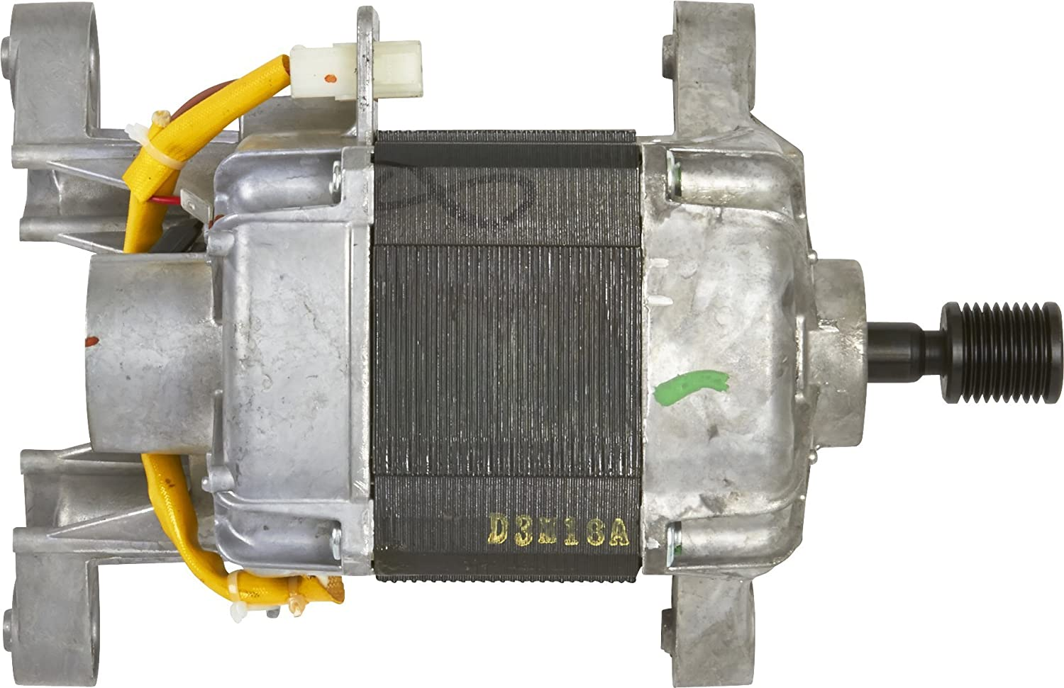 Electrolux 134638900 MOTOR,INDUCTION,CONTROLLED