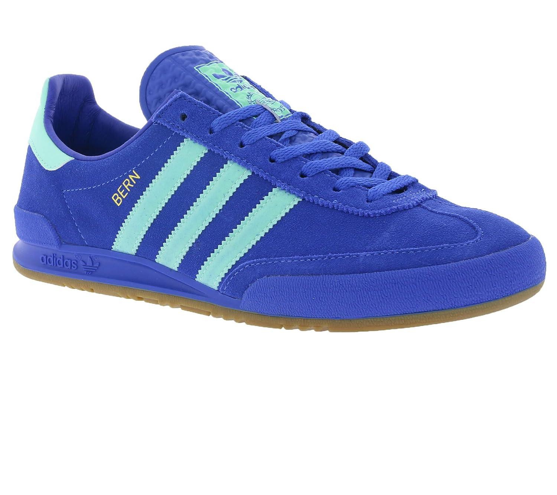adidas Originals Jeans City Series Schuhe Echtleder Sneaker