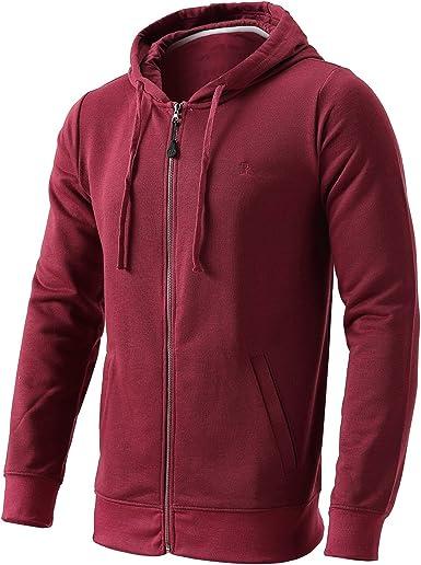 Brand Goodthreads Mens Fullzip Fleece Hoodie