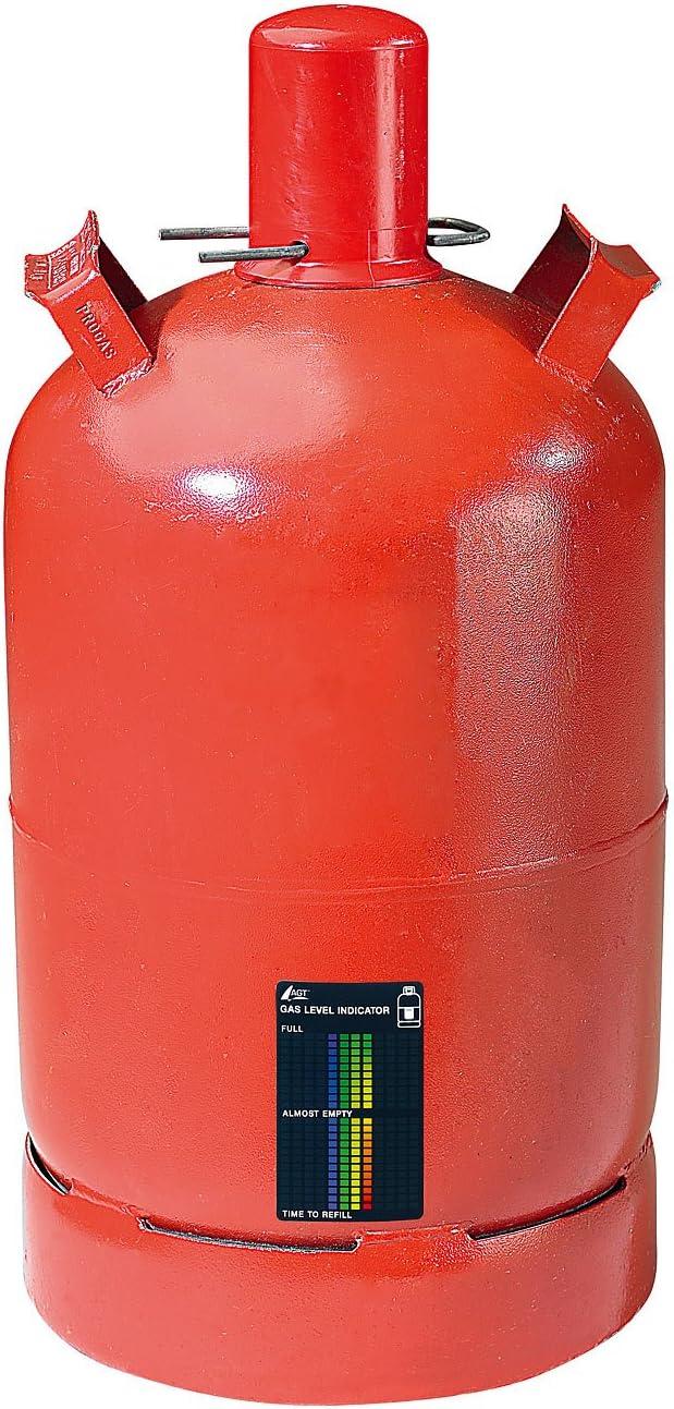 AGT - Indicador de nivel de gas para bombonas