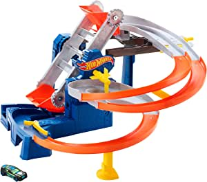 Hot Wheels Factory Raceway, FDF28