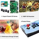 Pandora Treasure 3D Retro Arcade Game Console