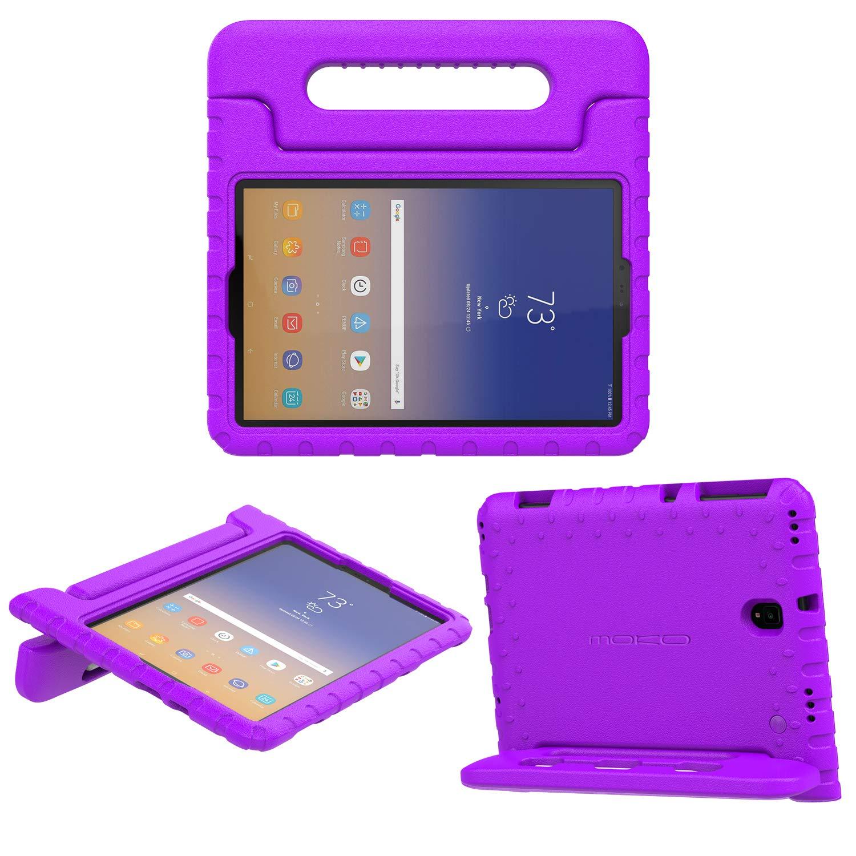 Funda Samsung Galaxy Tab S4 10.5 MOKO [7JJCS8FN]