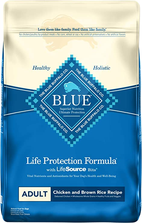 Blue Buffalo Life Protection Formula Natural