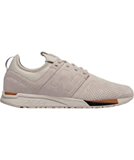 detailed look e3324 79a7a New Balance Men's 996 Men's Leather Khaki Sneakers in Size ...