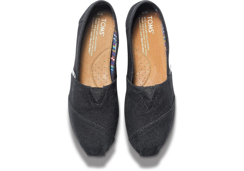 9083f9252609 Amazon.com   TOMS Women's Classics   Flats