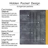 Rocketbook Cover, Padfolio Personal Organizers