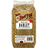 Bob's Red Mill Hull-Less Whole Barley, 26-ounce