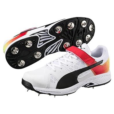 Puma 2018 Evospeed 18.1 Cricket Bowling Spike  Amazon.co.uk  Shoes   Bags a84652ee6