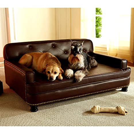 Astonishing Amazon Com Dog Beds For Large Dogs Sofa Style Library Bed Machost Co Dining Chair Design Ideas Machostcouk