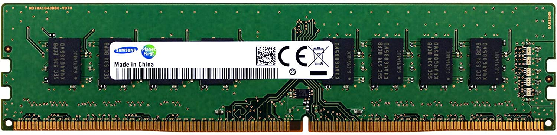 New Genuine Memory for Lenovo 8GB DDR4 2666MHz Memory 01AG872
