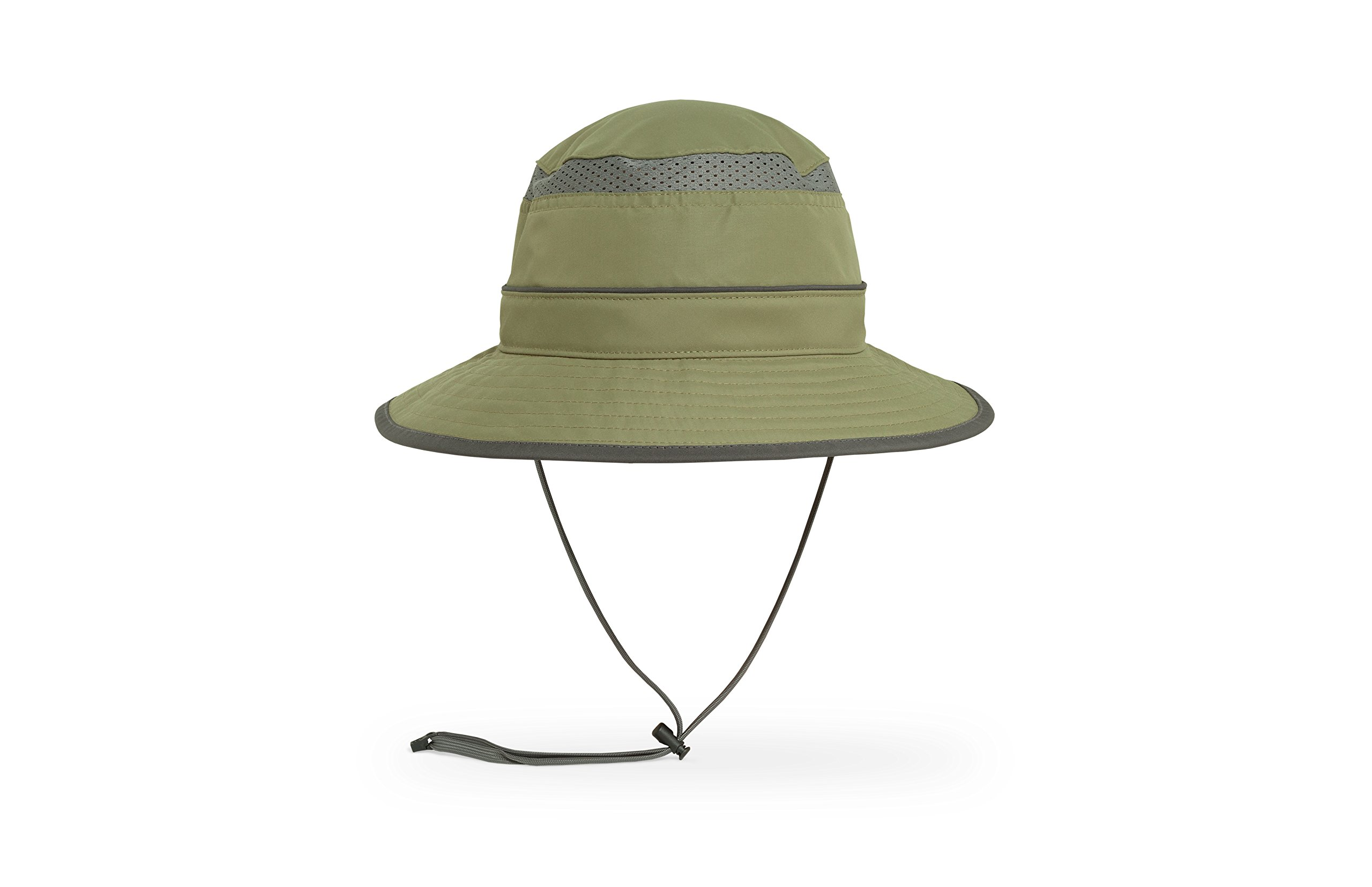 Sunday Afternoons Solar Bucket Hat, Chaparral, Large by Sunday Afternoons