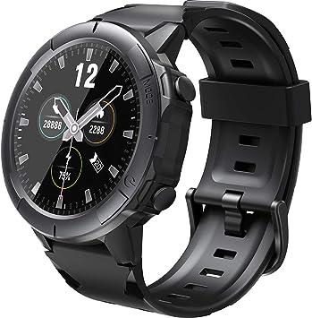 Arbily Smartwatch Rastreador Fitness con Pantalla Tátil Completa ...