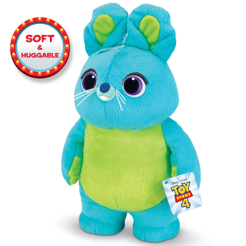 Amazon.com: Toy Story 4 - Peluche de peluche: Toys & Games