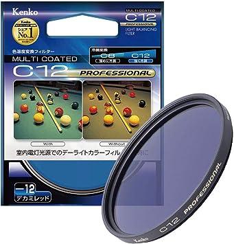 Kenko 58mm FL-W Multi-Coated Camera Lens Filters