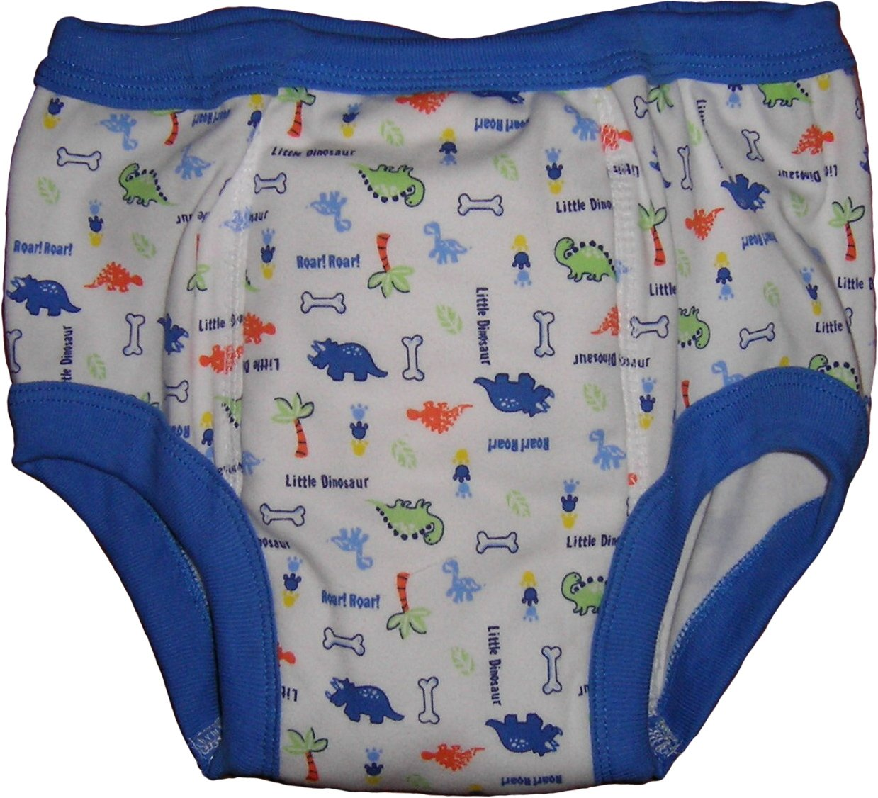 Amazon Com Baby Pants Adult My First Training Pants Large Blue