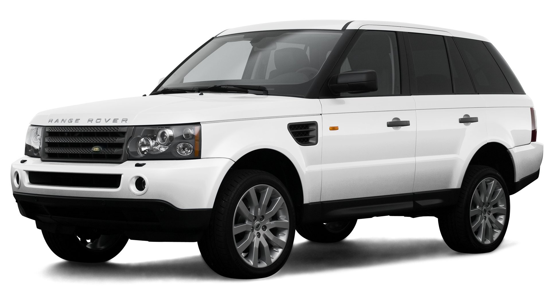 2008 land rover range rover reviews images and specs vehicles. Black Bedroom Furniture Sets. Home Design Ideas