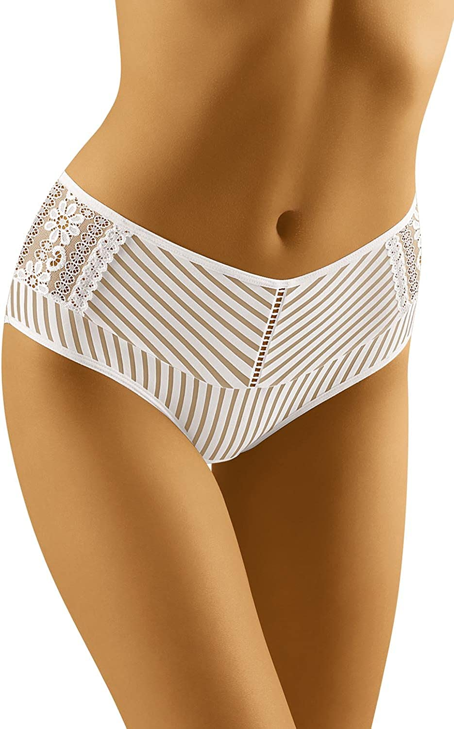 Wolbar Elegant Womens Briefs With Lace WB49 New Panties Comfortable Underwear