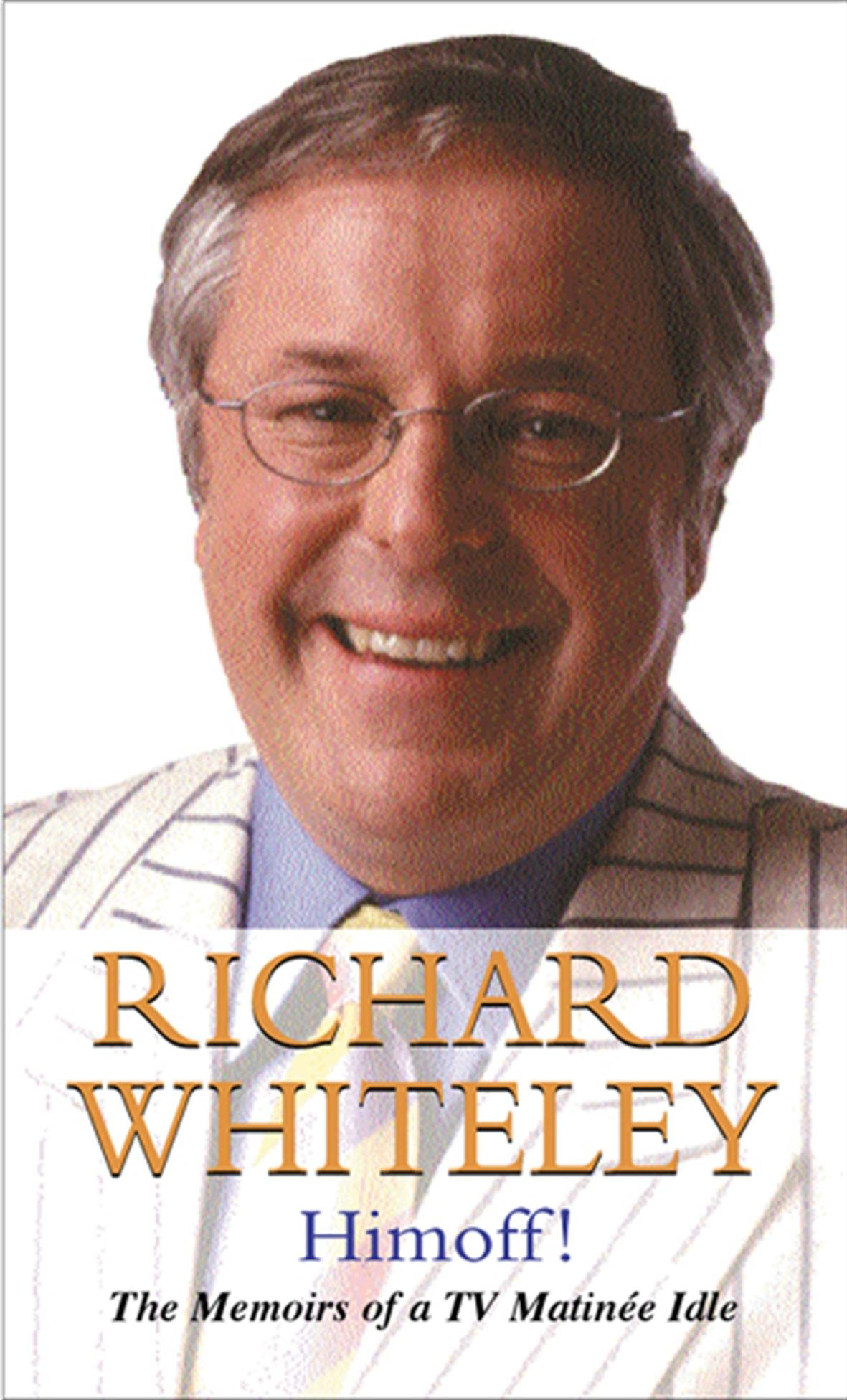 picture Countdown odds special wholl replace richard whiteley