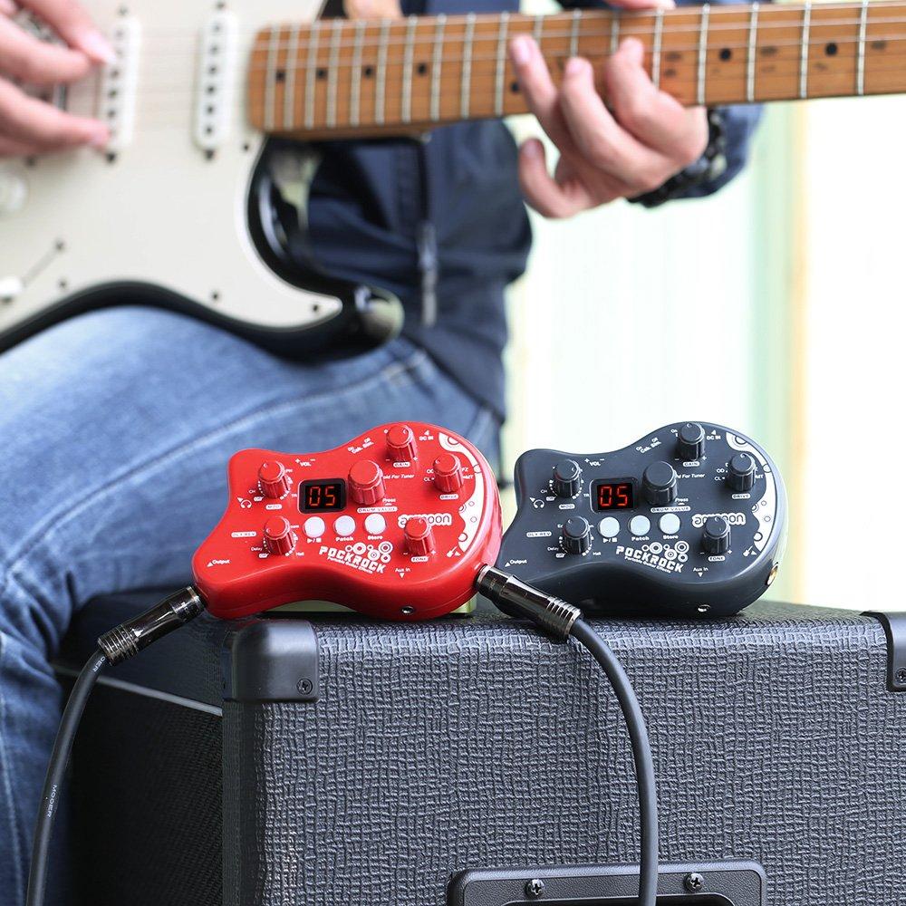 oferta pedal efectos ammoon