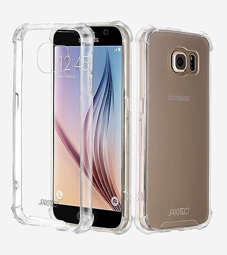 Jprotect Hülle Kompatibel Mit Samsung Galaxy S7 Elektronik