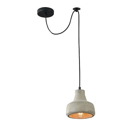 Lámpara colgante moderna, lampara de techo, con estilo ...