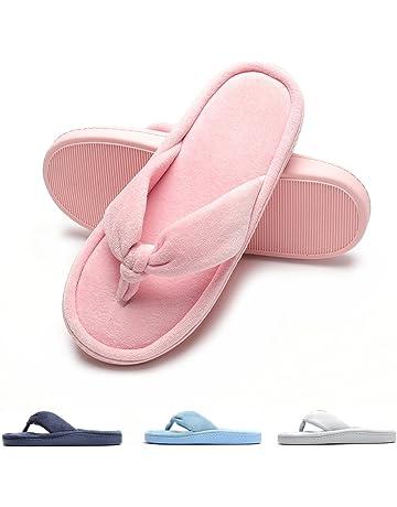 da Bellezza sauna it Pantofole Amazon 6HqwOZZ8U