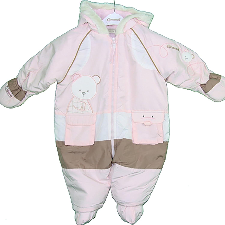 Amazon.com: Cute Baby Bear traje de esquimal: Clothing