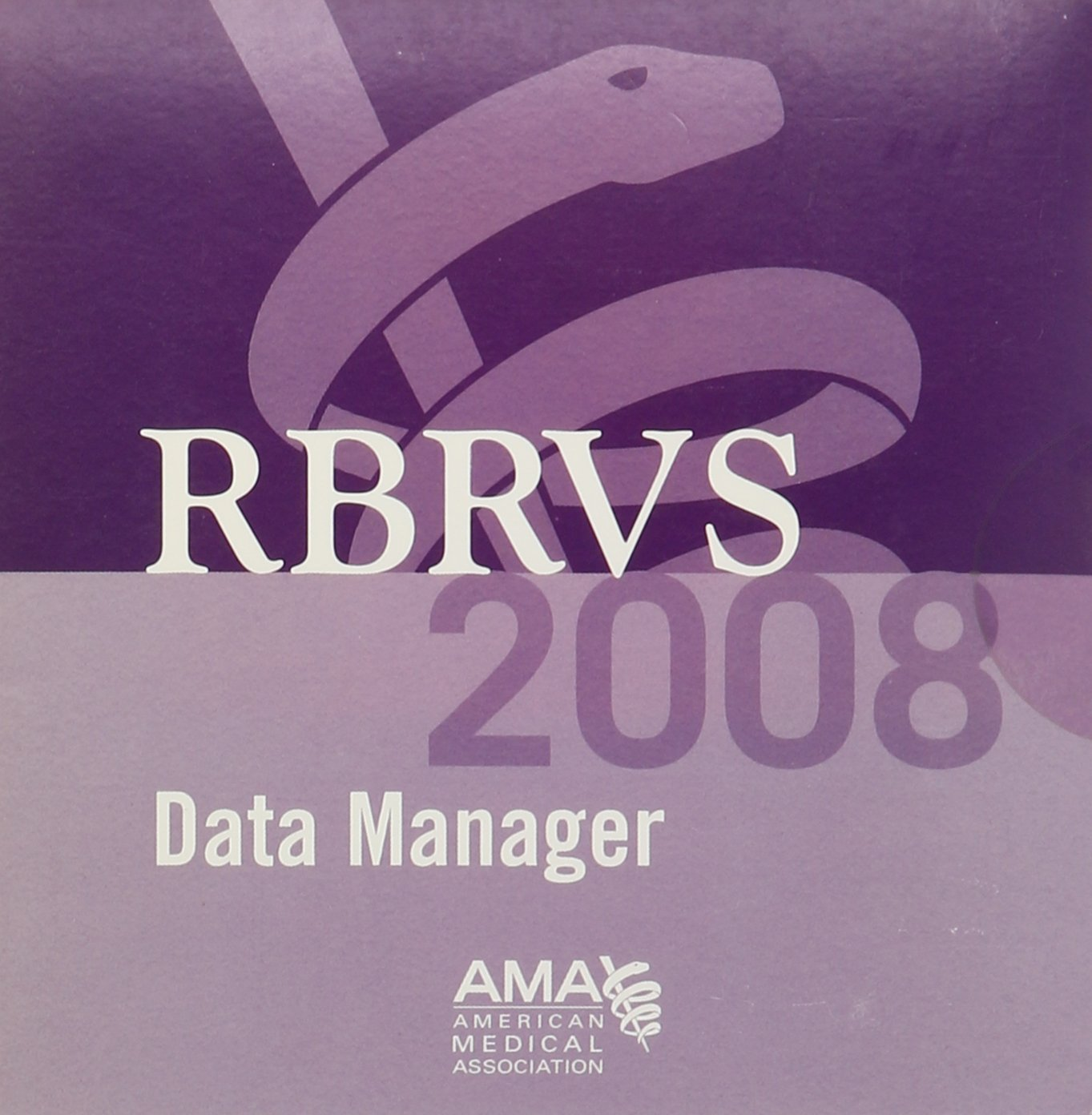 Read Online RBRBVS Data Manager 2008: 2 to 5 Users pdf epub