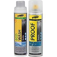 TOKO Duo-Pack Textiel Proof & Eco Textiel