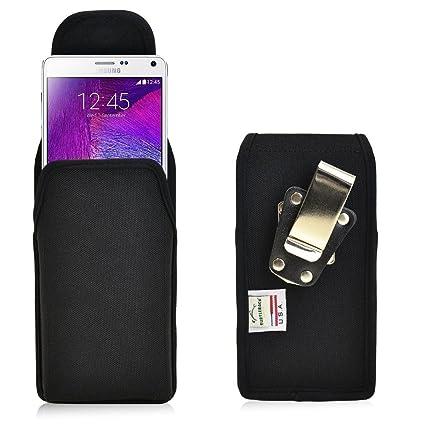 Samsung Galaxy Note 4 Clip Case