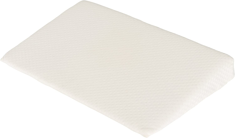Candide Oreiller Plan Inclin/é 15/° Bamboo Soft Pour Lit 60x120 cm