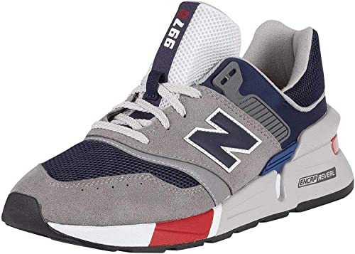 new balance 997 sport navy