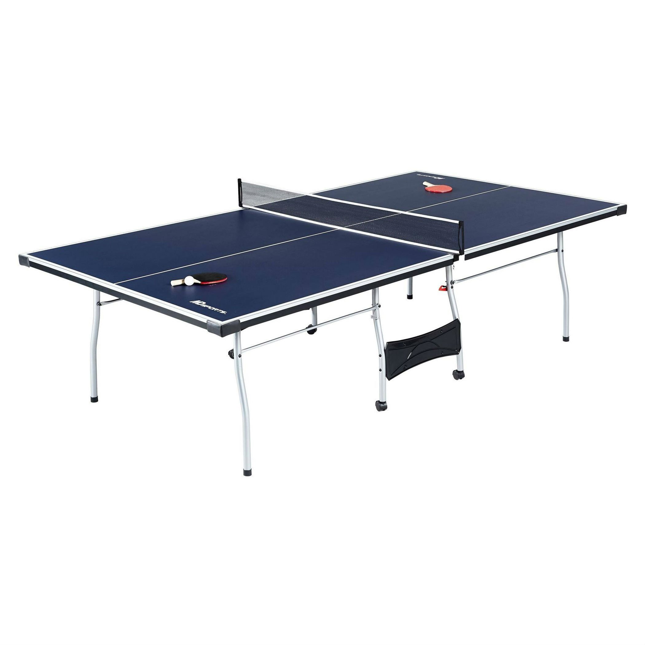 MD Sports 4-Piece Table Tennis Table Hottest Items Now