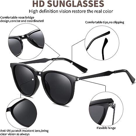 2x Lovely Rimless Sunglasses Women