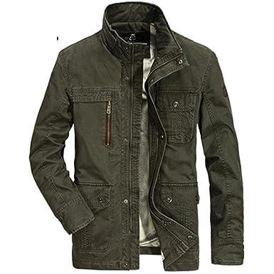 Olive Tayl Jacket Men Brand Coats Male Army Military Jacket Men Plus Size 4XL Multi-