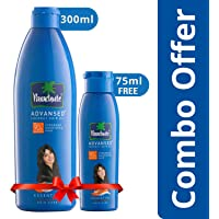Parachute Advansed Coconut Hair Oil, 300ml (Free 75ml)