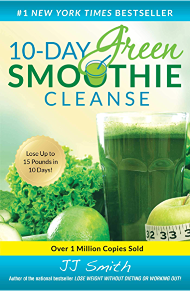 10 day cleanse smoothie diet