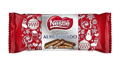 Nestlé Turrón de Chocolate Almendrado - 230 g